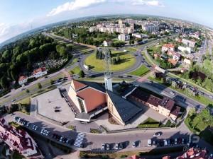 św. Józefa Sebastiana Pelczara Rzeszów - Pobitno